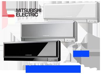 SAT mitsubishi electric en Fuenlabrada