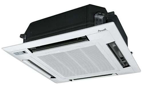 aire acondicionado techo airwell